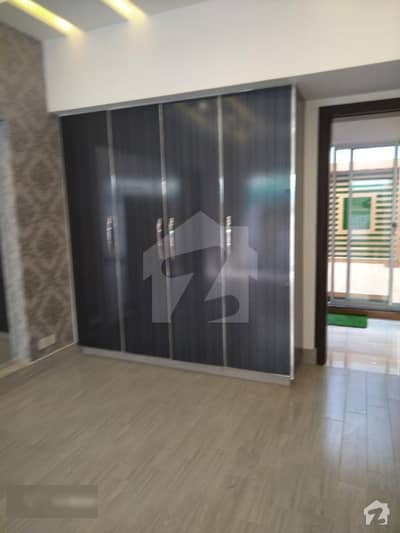 5 Marla Facing Park Double Story House For Sale In Eden Value Homes Multan Road