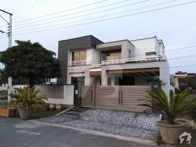 1 Kanal House For Sale
