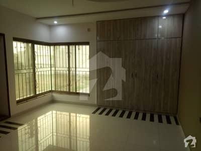 10 Marla Corner House For Sale In Punjab University Phase 2