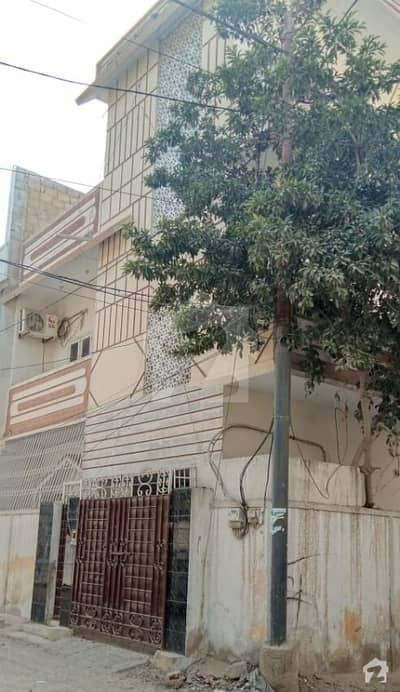 House Is Available For Sale Near Hira Park