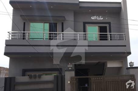 5 Marla House In Green Villas Adiala  Road Rawalpindi For Sale