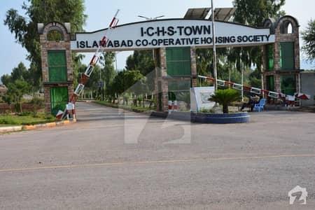 اسلام آباد کوآپریٹو ہاؤسنگ فتح جنگ روڈ اسلام آباد میں 5 مرلہ پلاٹ فائل 3.75 لاکھ میں برائے فروخت۔