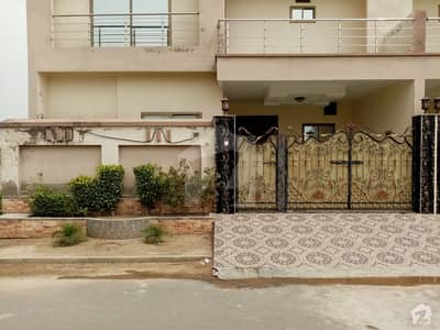 6 Marla House Available For Sale In Khayaban-e-Manzoor