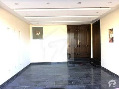 Bahria Town Phase 8 Safari Valley Usman Block 7 Marla Boulevard House For Sale