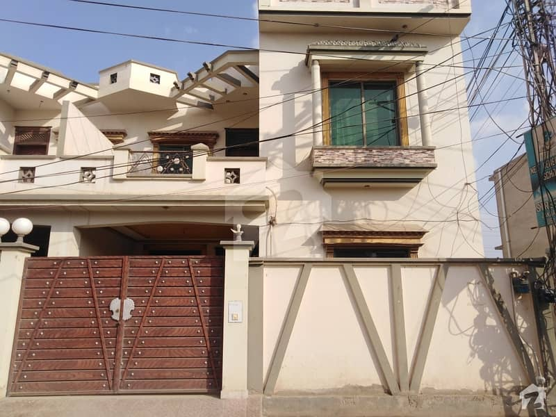 5 Marla Double Storey House Available For Rent In Shalimar Colony