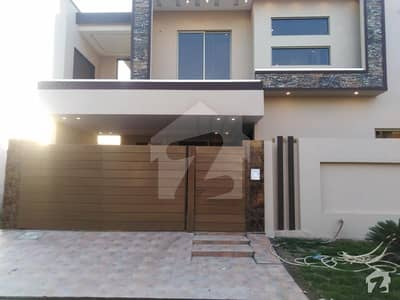 10 Marla Double Storey House Is Available For Sale In Wapda Town Phase 1 Multan