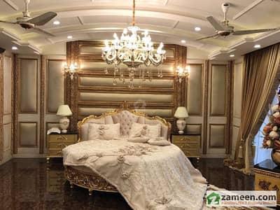 Model Town 3 Kanal Luxury Dubai Designer House