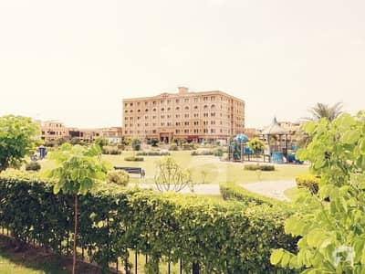 Luxury 2 Bed D/D Apartment For Sale In Phase 3 Bahria Rawalpindi
