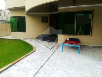 Kanal Neat House For Rent Very Low Price In DHA Phase 3 Near McDonald