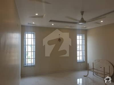 10 Marla brand new Upper Portion for Rent in Lake City Lahore