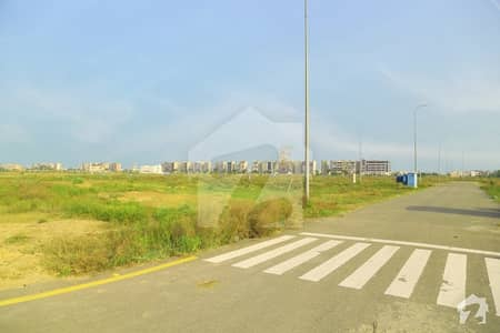 One Kanal Plot For Sale Possession Area 145 Lac
