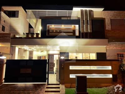 Syed Brothers Offer Brand New Modern Design 7 Marla Bungalow Near Sector Park For Sale