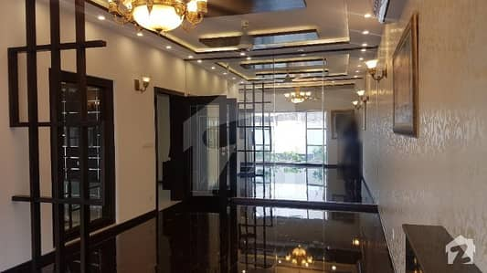 10 MARLA LIKE BRAND NEW FULL HOUSE FOR RENT IN DHA LAHORE PHASE 1