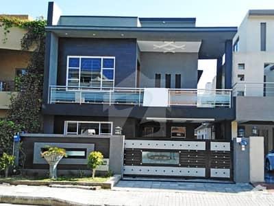 Stunning Luxury 10 Marla House For Sale