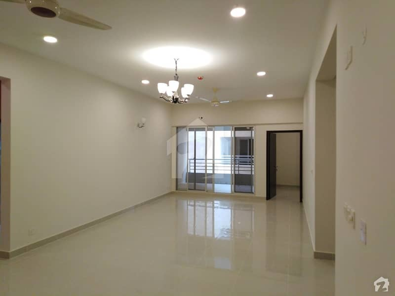 Super Luxury 4 Bed Apartment In Navy Housing Scheme Karsaz For Sale