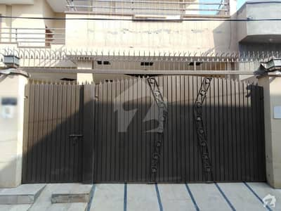 12 Marla Double Storey House Available For Sale In Shalimar Colony