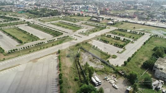 Bahria Paradise Boulevard Plot  80 Golden Investment Opportunity