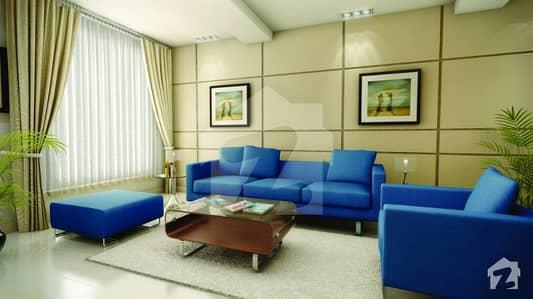 فلکناز ڈاینیسٹی کراچی میں 3 کمروں کا 8 مرلہ فلیٹ 1.76 کروڑ میں برائے فروخت۔