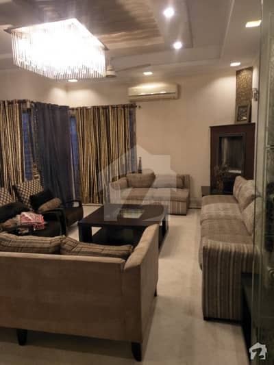 1 Bedroom Furnished Master Room Available For Rent
