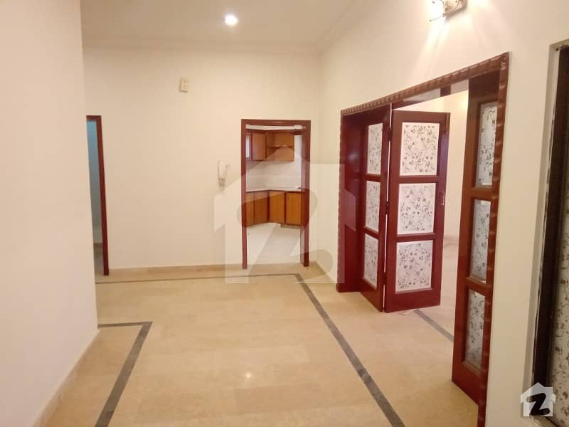 Bahria Town 1 Kanal Upper Portion For Rent