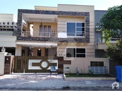 Amazing Luxury 10 Marla House For Sale