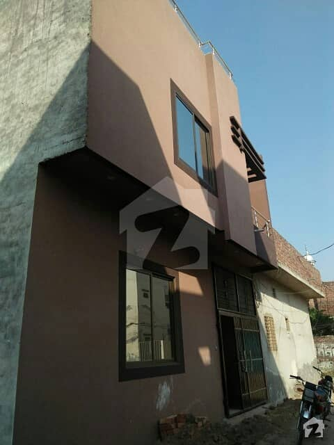 2.5 Marly Brand new house for sale