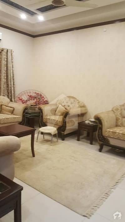 3 bedrooms drawing lounge with 3 attached bathrooms brand new