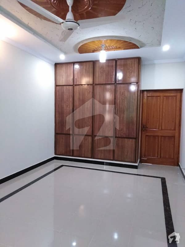 Double Storey House Available For Sale In I-10