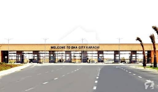 ڈی ایچ اے سٹی سیکٹر 10 ڈی ایچ اے سٹی کراچی کراچی میں 1 کنال رہائشی پلاٹ 68 لاکھ میں برائے فروخت۔