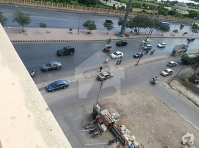 1000 Yard Plot for Sale in DHA City Karachi