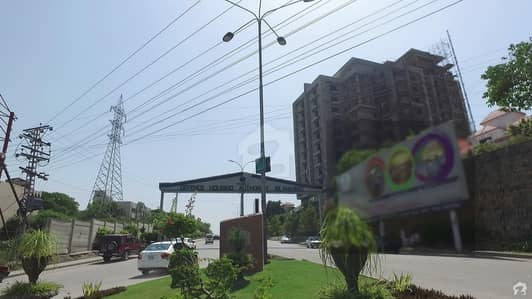 Plot For Sale At DHA Phase 1 Sector C Size 8 Kanal