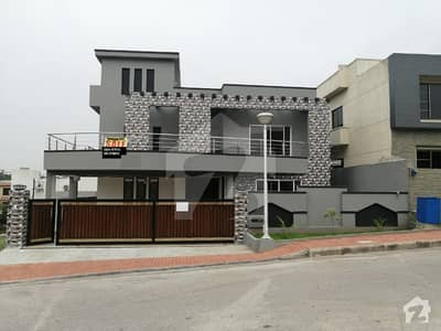 Prime Location 5 Beds Double Storey House For Sale In Bahria Town