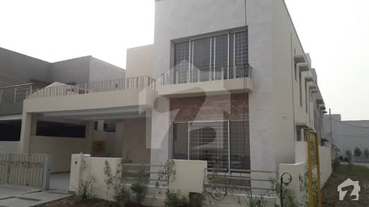 12 Marla 5 Beds House For Sale