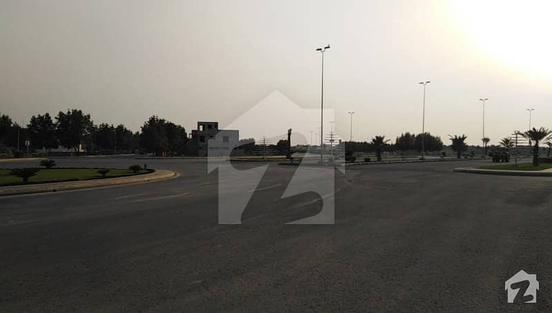 Discount Price High Reward 8 Marla Possession Plot For Sale In Olc B Block Bahria Orchard Phase 2 Lahore