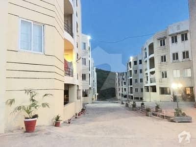 جی ۔ 7 اسلام آباد میں 1 کمرے کا 3 مرلہ فلیٹ 30 لاکھ میں برائے فروخت۔