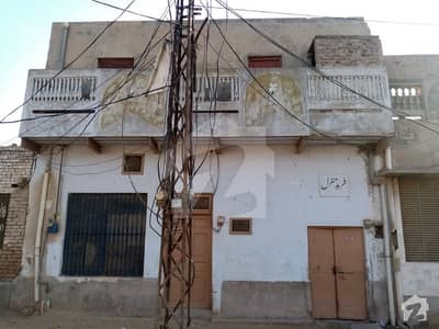 5 Marla Double Storey House Is Available For Sale In Kot Alladin No 2 Sahiwal