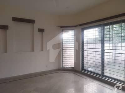 1 Kanal new Portion for rent in Nespak phase 2