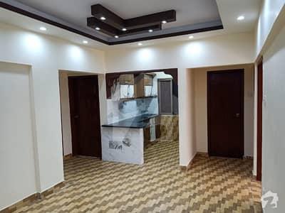 گلشنِ اقبال - بلاک 17 گلشنِ اقبال گلشنِ اقبال ٹاؤن کراچی میں 3 کمروں کا 6 مرلہ فلیٹ 1.6 کروڑ میں برائے فروخت۔