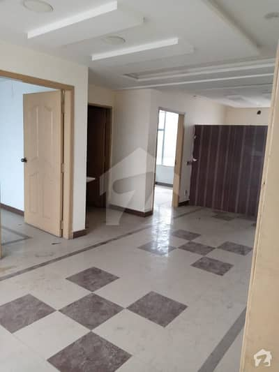 2 Bed With Bath Flat For Rent