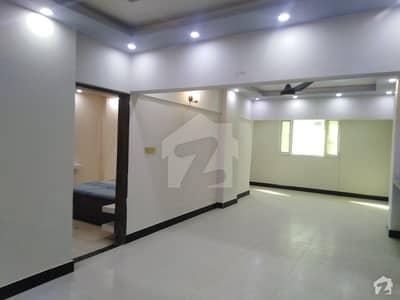 کلفٹن ۔ بلاک 2 کلفٹن کراچی میں 2 کمروں کا 8 مرلہ فلیٹ 2.3 کروڑ میں برائے فروخت۔
