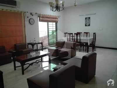 10 Marla 3 Beds Beautiful Flat For Sale In Sector F Askari 10 Lahore