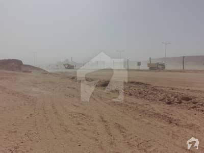بحریہ ٹاؤن - پریسنٹ 30 بحریہ ٹاؤن کراچی کراچی میں 10 مرلہ رہائشی پلاٹ 37 لاکھ میں برائے فروخت۔