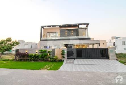 Kanal Lavish Design Low Price Bungalow For Sale