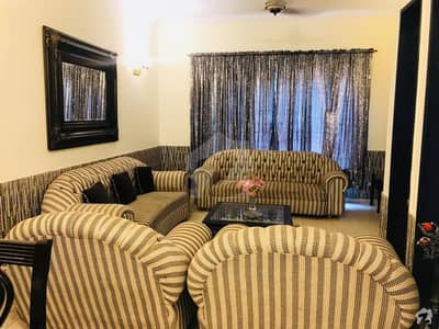 Furnished House Is Available For Rent