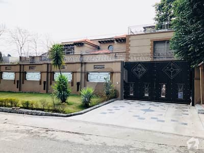 2 Kanal House For Sale In Islamabad Sector F-7/4