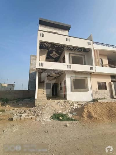 Gulshan E Azeem 120 Yards Ready Bungalow Available For Sale