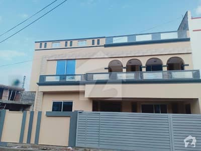 16 Marla Brand New House For Sale In Korang Town