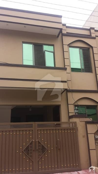 6  Marla 0ne And Half  Storey  House  For Sale  At Airport Housing Society Sector 4