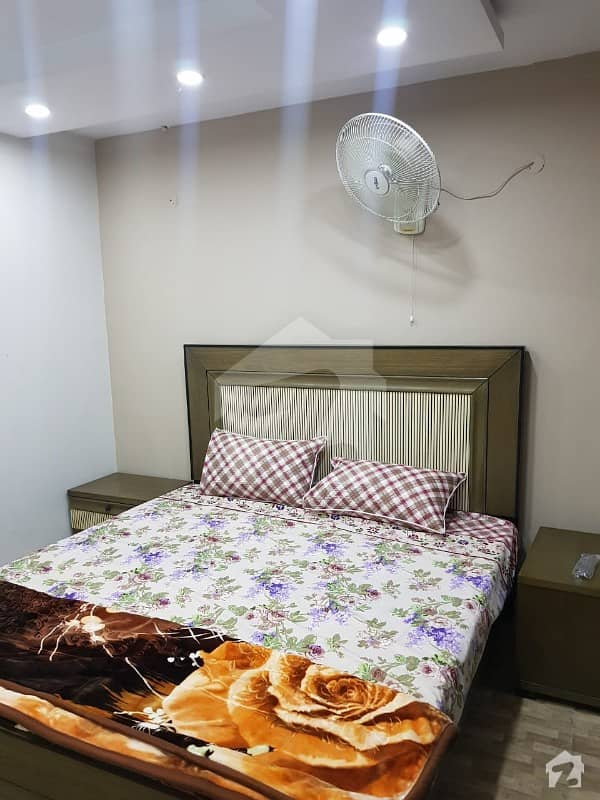 Fully Furnished Park Facing - Flat Is Available On Weekly And Monthly Basis