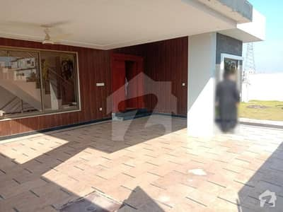 One Kanal House Available On Rent In Bahria Enclave Islamabad